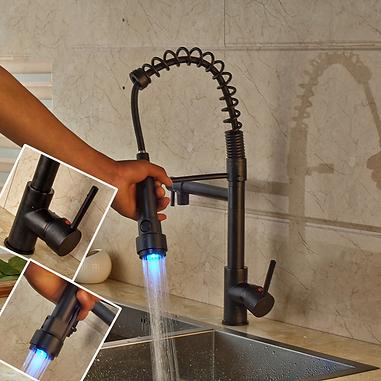 OVO Zippo Kitchen Faucet
