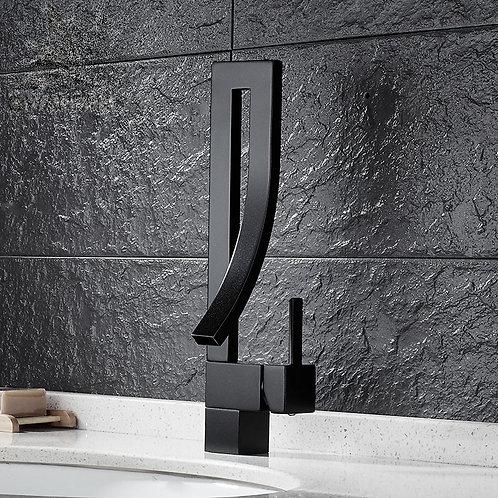 The UT Flow Vanity Faucet