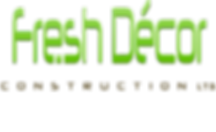 Fresh Dècor LTD logo