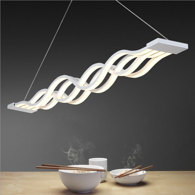 Nordic Ropes Chandelier- Modern