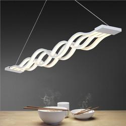Nordic Ropes Chandelier- Modern