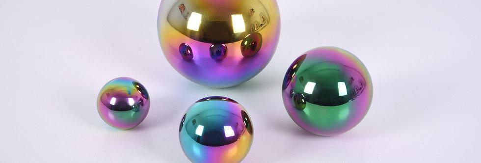 TickiT - Sensory Reflective Colour Burst Balls