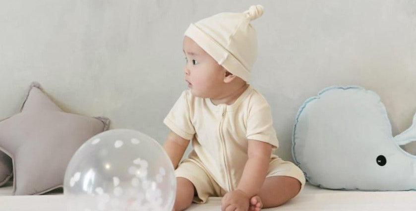 Cotton Cub - Playsuit