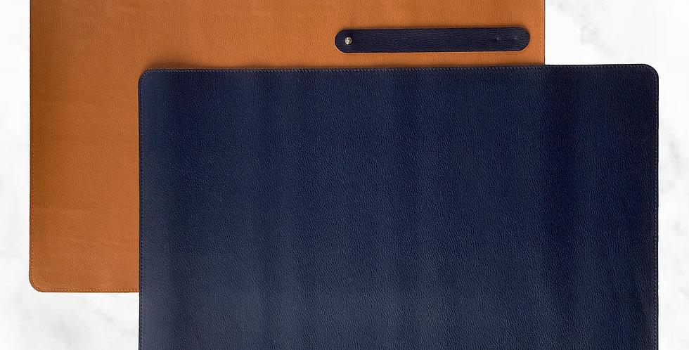 Eli Vegan Leather Changing Mat