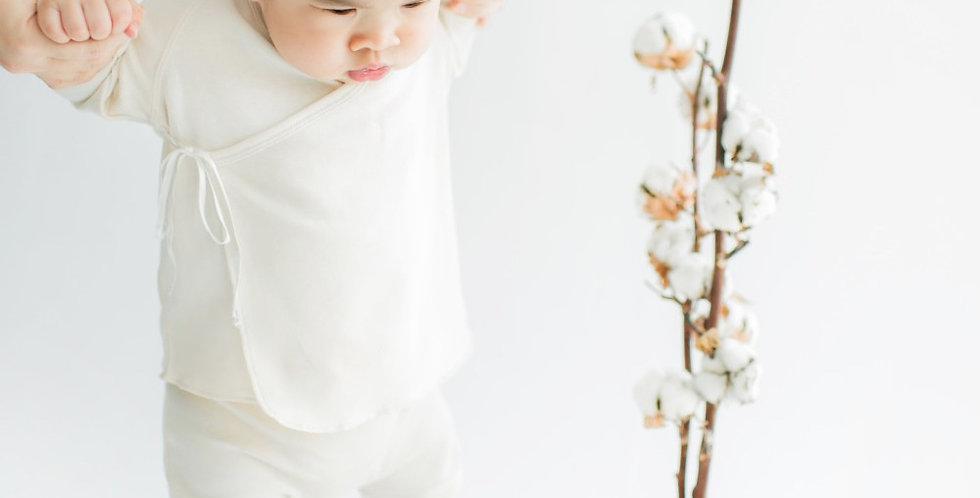 Cotton Cub - Kimono & Pants