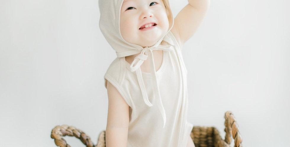 Cotton Cub - Sleeveless Bodysuit