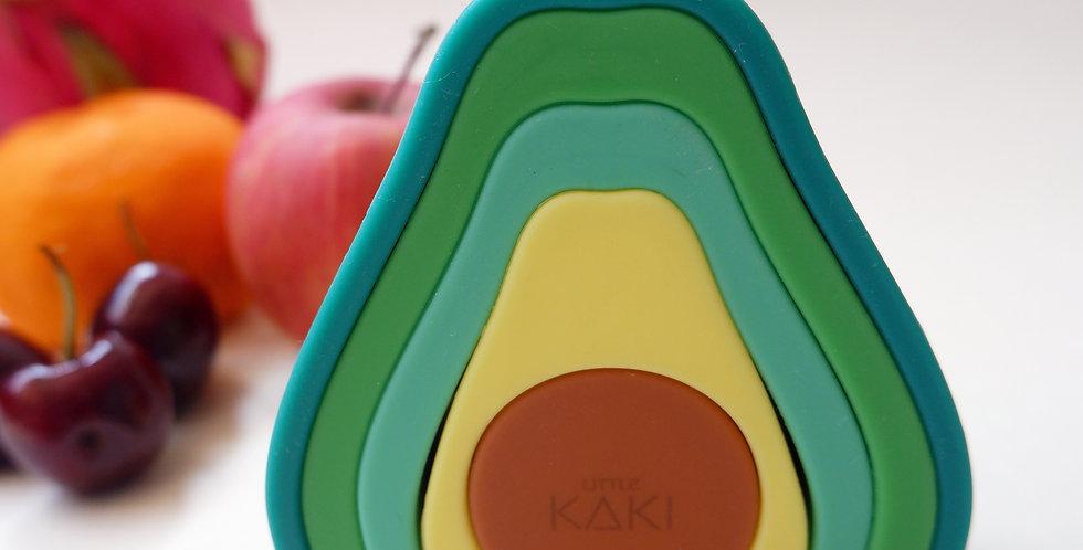 Archie the Avocado Stack'em