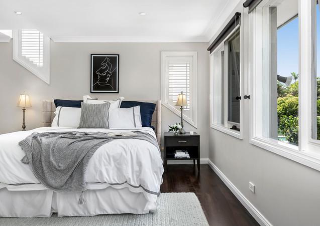 NORTHBRIDGE | Master Bedroom