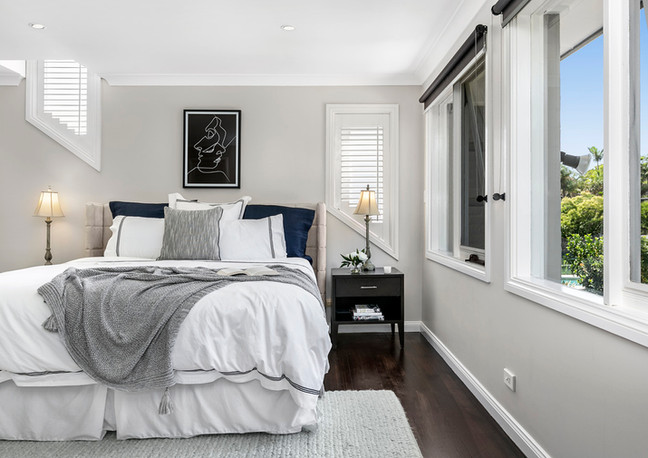 NORTHBRIDGE | Master Bedroom
