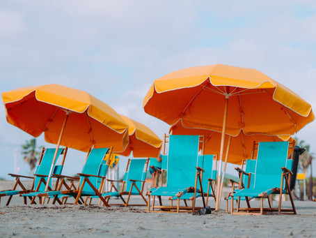 Beach Umbrella Accidents: An Unexpected Danger at the Beach