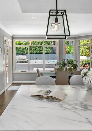 NORHTBRIDGE | Kitchen & Dining