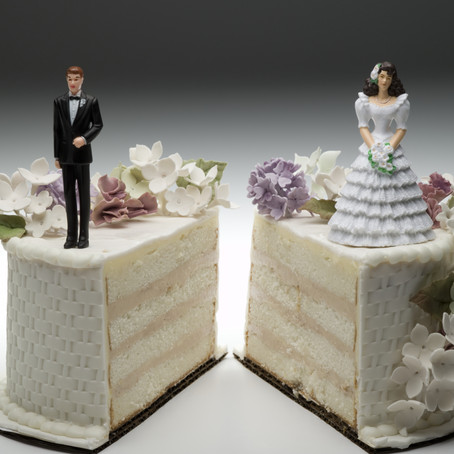 I Was Served With Divorce Papers- Now What? (Part One)