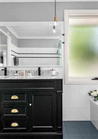NORTHBRIDGE | Master Bathroom