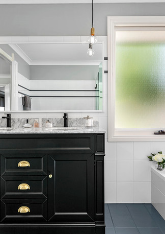NORTHBRIDGE | Master Bathroom