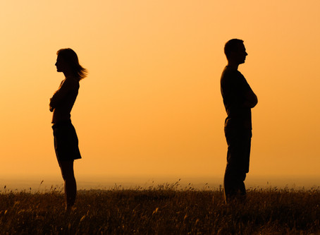 What is a No-Fault Divorce in New York?