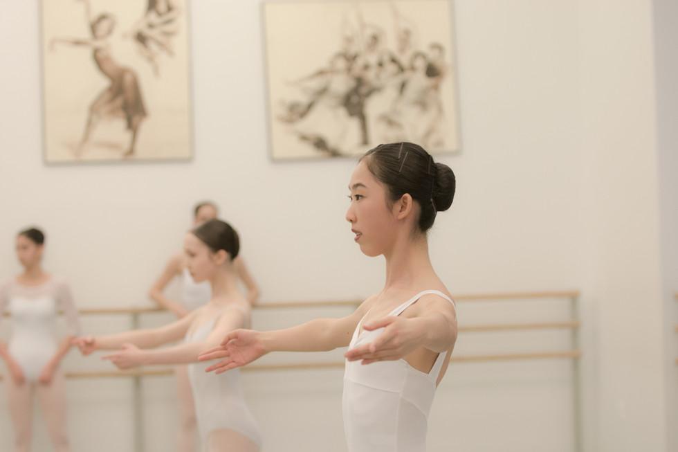 SLK Ballet