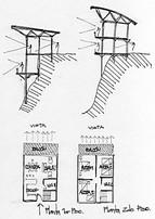 Villas Ramirez-sketches