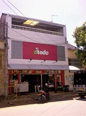 Super Tienda D'TODO