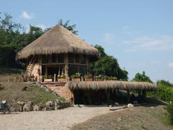 Bohio-Villa Angelines