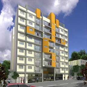 DORAL building