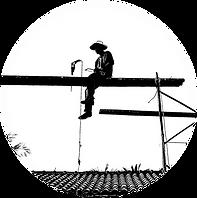 Bamboo builders, artisans & technicians