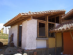 Bamboo design, architecture, structural engineering and construction