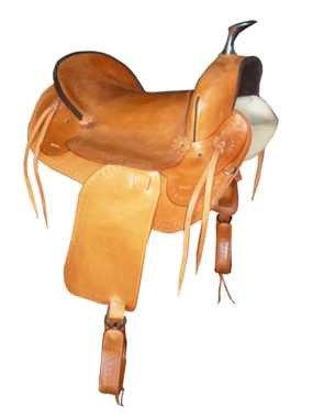 Montura Cowby Suela Natural