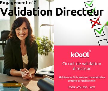 ENGAGEMENT 7 - Validation directeur.png