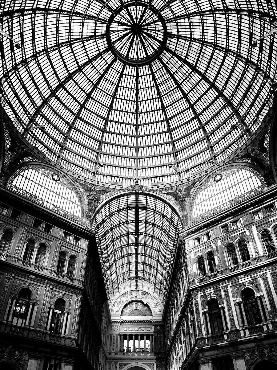 PDI - Galleria by Dave McDonald (10.5 marks)