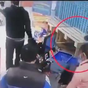 En balacera terminó intento de robo en Ciudad Bolívar