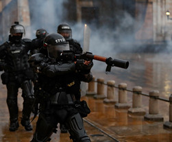 Estados Unidos suspendería ayuda directa a la Policía de Colombia
