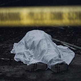 Nuevo caso de homicidio en el occidente de Bogotá