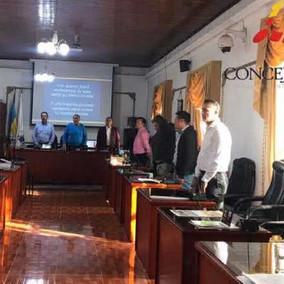 ¿Hipotecaron el municipio? El concejo aprobó el cupo de endeudamiento para Soacha