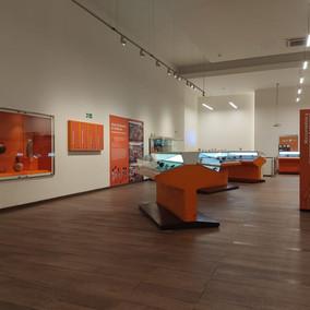 """Museo arqueológico de Soacha """"al gratin"""""""