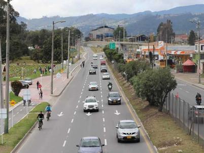 32 mil vehículos ingresaron a 'Soacha en el Pico y placa'
