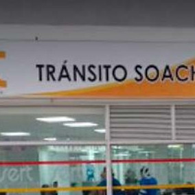 Secretaría de movilidad de Soacha estaría enterada de la corrupción del SERT