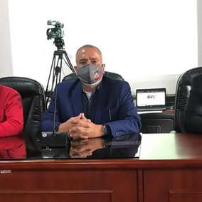 Concejo de Soacha hizo la instalación de sus sesiones extraordinarias