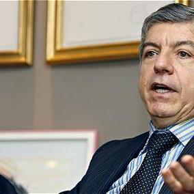 Hasta Gaviria pide que se haga una reforma a la Policía