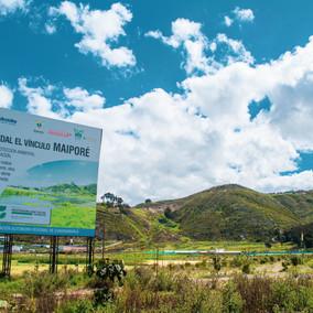 SETIS apostó por la restauración del Humedal de Maiporé