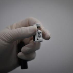 Cundinamarca recibirá más de 10 mil vacunas contra el Covid-19