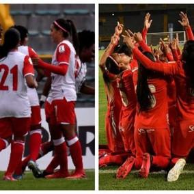 Definidos los grupos para la Libertadores Femenina