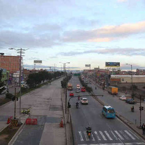 Soacha ratificó las medidas de restricción para el fin de semana