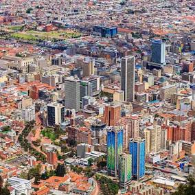 Bogotá vuelve a cuarentena este fin de semana