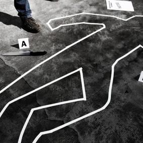 Venezolano fue asesinado en posible ajuste de cuentas.