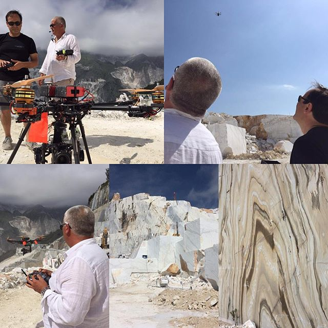 A strange rock - Natgeo - Carrara
