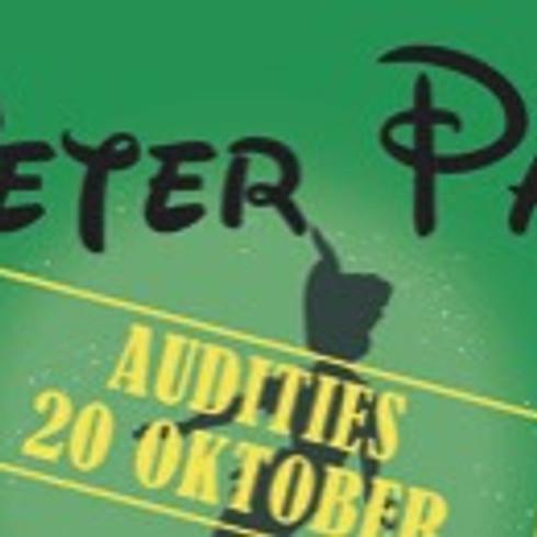 Peter Pan - 13:00 uur
