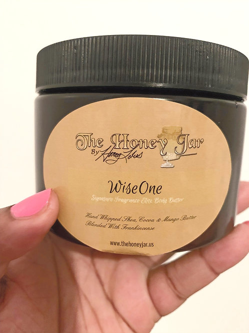 Wise One Body Butter
