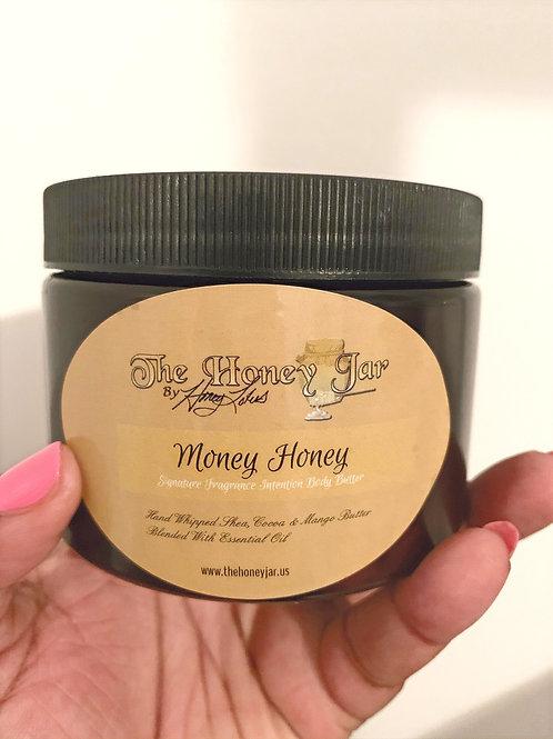 Money Honey Body Butter