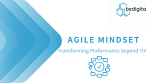 The Agile Mindset – Transforming Performance In Technology Asset Management (TAM)