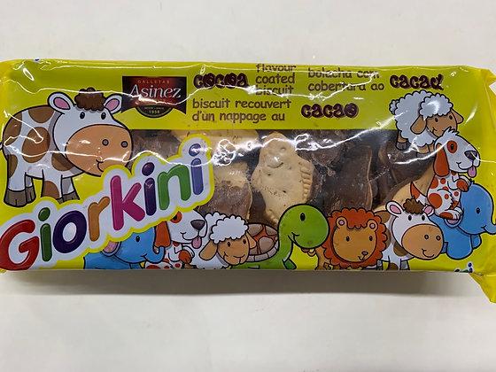 Biscuits Giorkini asinez